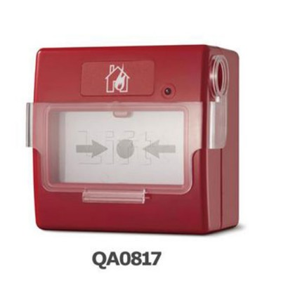 Nút nhấn khẩn địa chỉ Horing QA19/QA0817