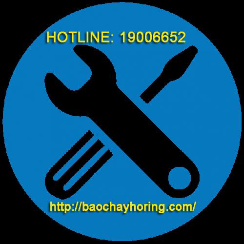 Dịch vụ sửa chữa các thiết bị báo cháy Horing tại tp HCM
