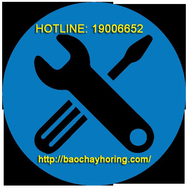Trung tâm bảo trì hệ thống báo cháy Horing tại Hà Nội post image