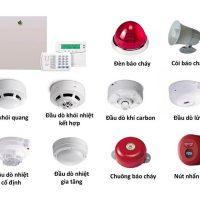 Nhiệm vụ và phân loại hệ thống báo cháy Horing thumbnail