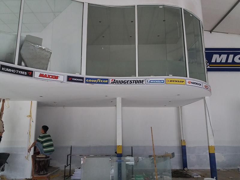 Dự án thi công hệ thống PCCC nhà máy sợi tại Thái Bình post image